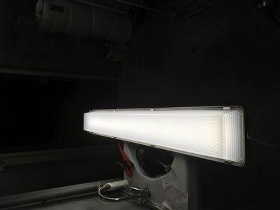 LED armatuur
